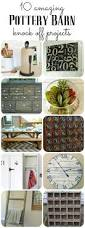 Pottery Barn Bedford Desk Knock Off by 25 Unique Pottery Barn Hacks Ideas On Pinterest Pottery Barn