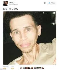 Stephen Curry Memes - cancer survivor describes hurt after his images were used in meth
