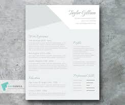 creative resume headers 40 best free resume templates 2017 psd ai doc