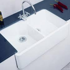 RAK Ceramics Gourmet Kitchen Sink GOSINK  Bowl White - Gourmet kitchen sinks