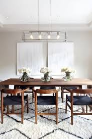 Chic Dining Rooms Copy Cat Chic Room Redo Mid Century Eclectic Dining Room