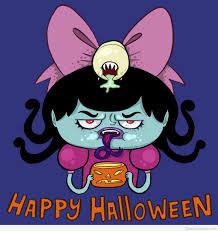 cartoon halloween pic cartoon happy halloween