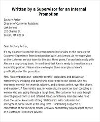 6 sample coworker recommendation letter free sample example