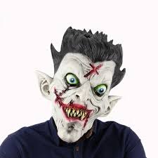 Halloween Party Decorations Adults Compare Prices On Scary Face Halloween Online Shopping Buy Low