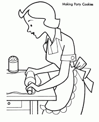 brilliant how to make a coloring page with regard to your home