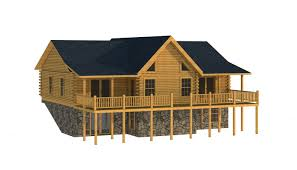 log cabin plans free allendale southland log homes house plans and ideas