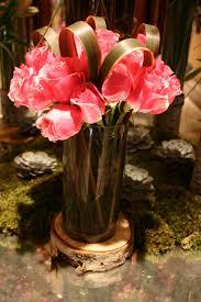 Unique Flower Vases Vignette Design Tuesday Inspiration Cylinder Vase Arrangements