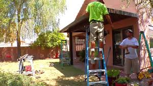 Aluminum Patio Awning Phoenix Patio Systems Aluminum Patio Cover Timelapse Outdoor