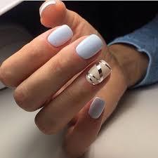 chic nail designs mer enn 25 bra ideer om chic nail designs p