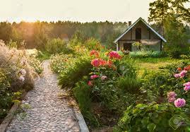 beautiful garden photos home design interior