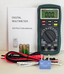 sinometer auto manual ranging digital multimeter ms8221 multi