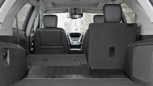 2006 Chevy Equinox Interior The 2017 Chevrolet Equinox Promises Towing Power And Efficiency