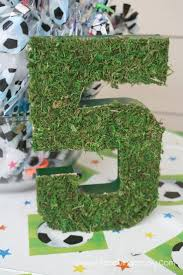 Best 25 Soccer Party Ideas On Pinterest Sports Party Soccer