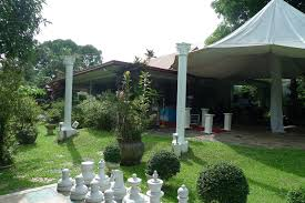 Outdoor Wedding Venues Garden Wedding Venues In Antipolo Mommy Practicality
