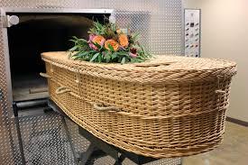 bio cremation cremation a greener funeral