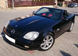 mercedes benz slk 230 kompressor laptimes specs performance data