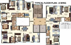 450 sq ft apartment 450 sq ft 1 bhk 2t apartment for sale in kanakia spaces zenworld