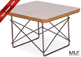 eames wire base low table mlf eames wire base low table set of 1 2 4 2 colors solid