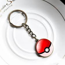 fashion key rings images Buy fashion cartoon keychain jewelry bronze anime jpg