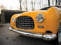 ferrari coupe classic rm sotheby u0027s 1952 ferrari 212 inter coupe by ghia arizona 2018