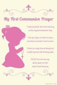 my communion communion prayer canvas wall praying girl by artfulpoems