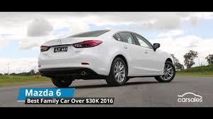 mazda 6 sa best family car over 30k mazda6 motoring com au
