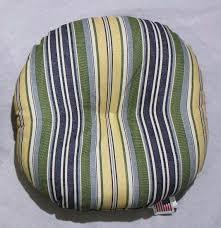 Ottoman Pillow Cushion by Round Cushion Chair Ottoman Extra Large 20