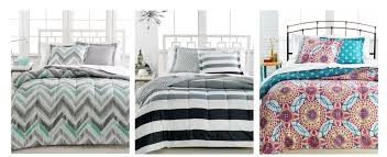 Macys Duvet Cover Sale Macy U0027s Com 3 Piece Comforter Sets Only 19 99 Regularly 80