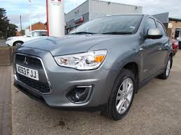 mitsubishi asx 2013 used mitsubishi asx and second hand mitsubishi asx in lincolnshire