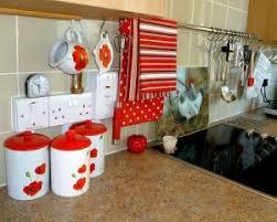 cuisine en couleur les tendances en écoration de cuisine