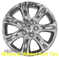 lexus rx lug pattern lexus rx350 74199pvd oem wheel 4261148600 oem original alloy wheel