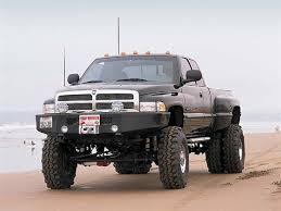 1998 dodge ram 3500 1998 dodge ram dualie custome truck review four wheeler magazine