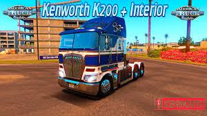 kenworth truck service kenworth ats american trucks