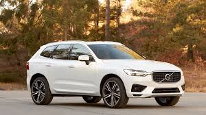 volvo xc60 canadian specs revealed ahead of north american debut