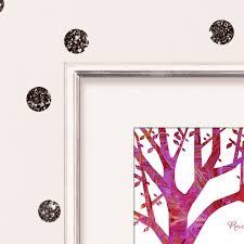 tree of life spring ketubah ink with intent tree of life rocket ketubah