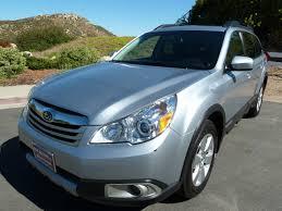 2012 Subaru Outback Limited Bob Worner Ltd Bob Worner Ltd