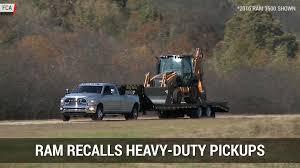 Dodge 3500 Diesel Truck Recalls - ram 3500 news and information autoblog