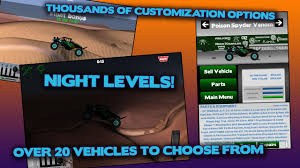 monster trucks nitro 2 hacked offroad nation pro android apps on google play