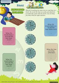 minute hand hour hand math worksheet for grade 1 free