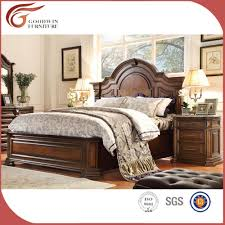 latest american country style wooden bedroom furniture wa150 buy