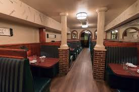restaurants open on thanksgiving in chicago la cantina italian restaurant in chicago italian chophouse