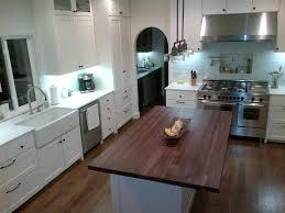 butcherblock kitchen island butcher block kitchen island with seating compact concrete home