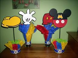 Mickey Mouse Party Theme Decorations - 236 best mickey mouse images on pinterest mickey mouse parties