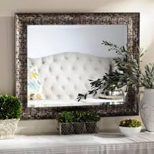framed mirrors for bathroom house decorations