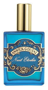 Starry Night Nuit Etoilee Very - annick goutal nuit etoilee fragrance review