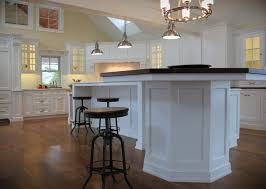 kitchen island seats 4 hickory wood cherry prestige door kitchen island seats 4