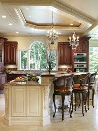 Creative Design Kitchens by Whole House Renovation Traditional Kitchen New York By