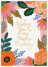 online birthday card birthday cards online at paperless post