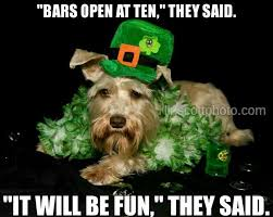 Today Was A Good Day Meme - awesome st patrick s day memes wel e to car memes wallpaper site