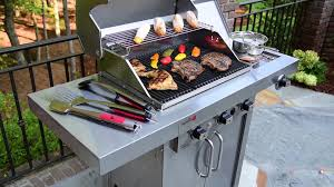 Backyard Grill 3 Burner Gas Grill by Best Gas Grills Under 500 U2013 My Top 3 Best Hunting Knife